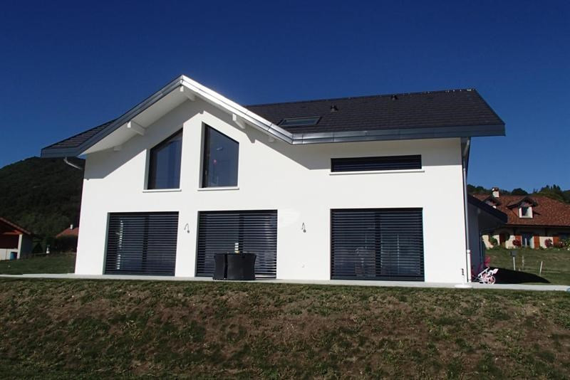 Maison  4 pièces + Terrain 850 m² Copponex par Artis
