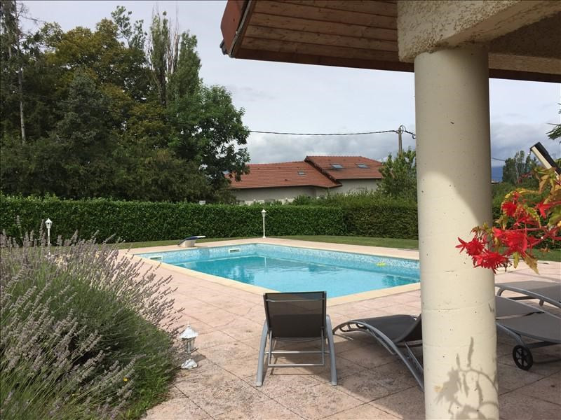 Vente de prestige maison / villa Messery 1 160 000€ - Photo 3