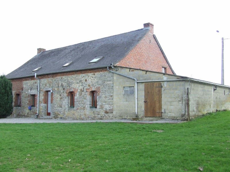 Sale house / villa Avesnes sur helpe 221 200€ - Picture 7