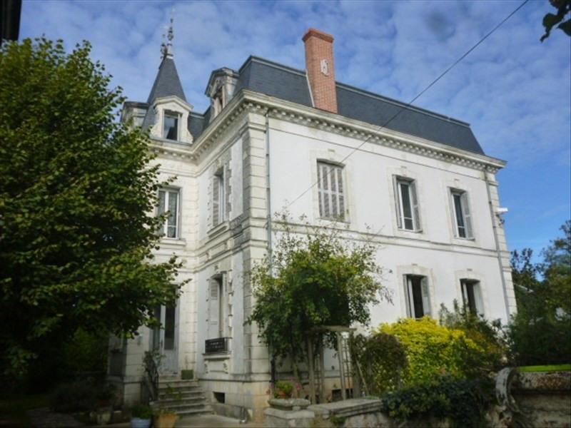 Vente maison / villa Montoire sur le loir 495000€ - Photo 1