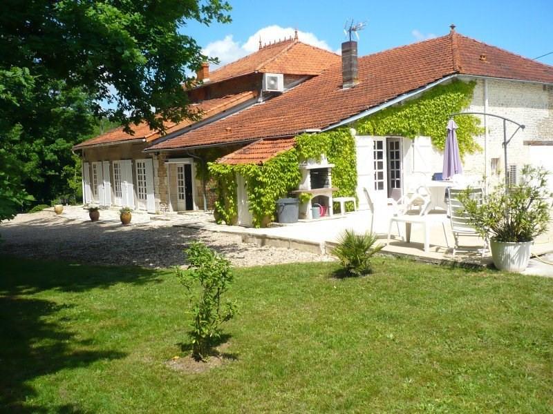 Vente maison / villa Ste colombe 315000€ - Photo 1