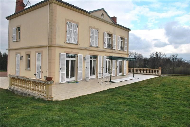 Deluxe sale house / villa Roanne 680 000€ - Picture 5