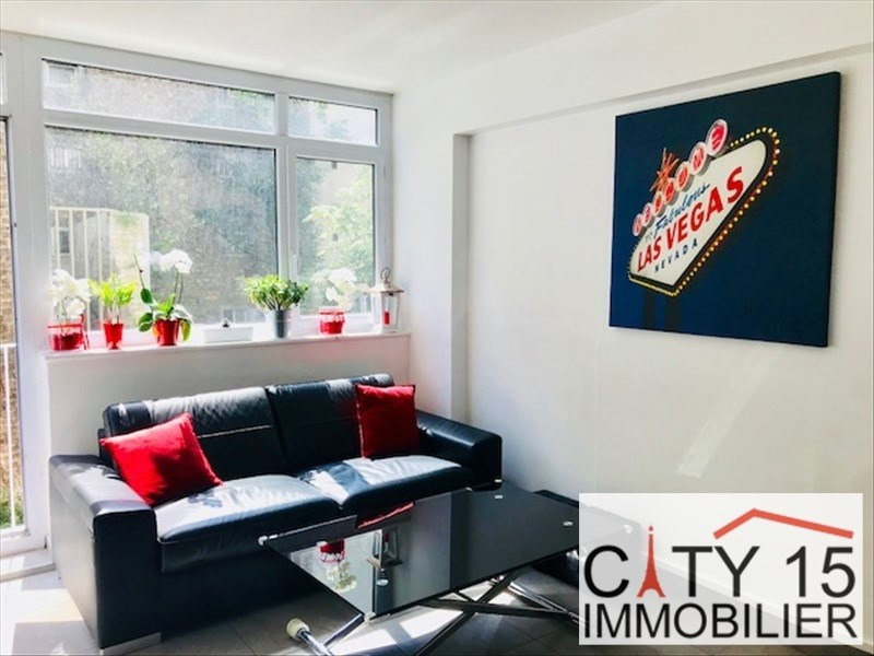 Vente appartement Paris 16ème 485 900€ - Photo 4