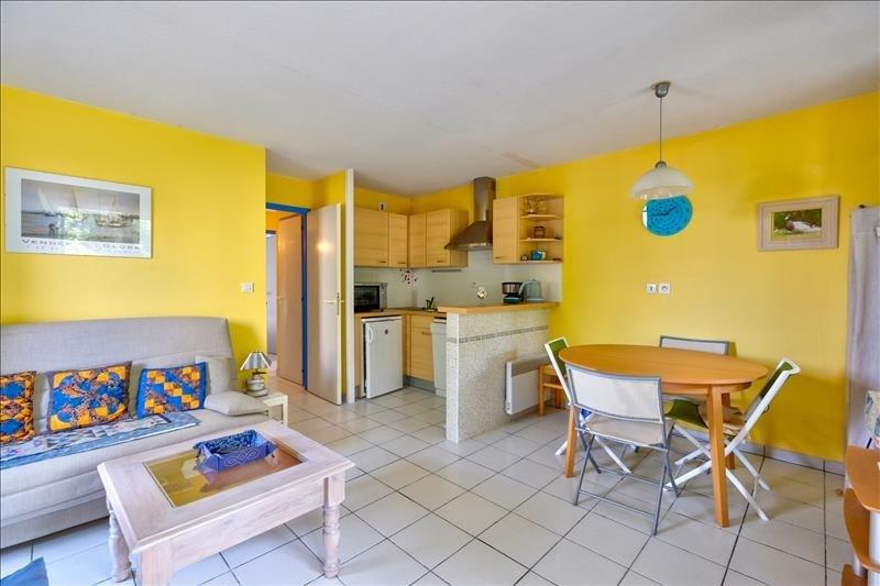 Revenda apartamento Talmont st hilaire 99300€ - Fotografia 3