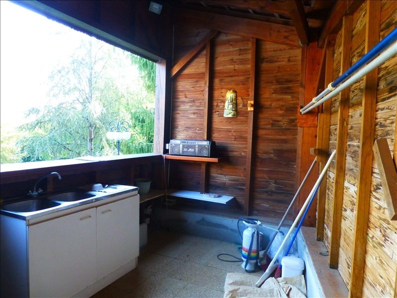 Sale house / villa Heugas 223400€ - Picture 10