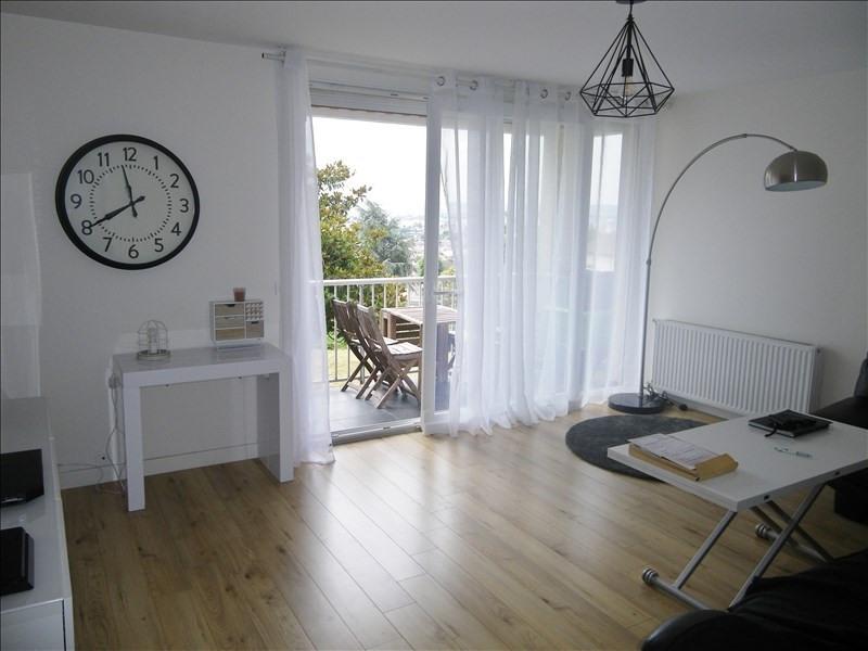 Vente appartement Sannois 246750€ - Photo 2