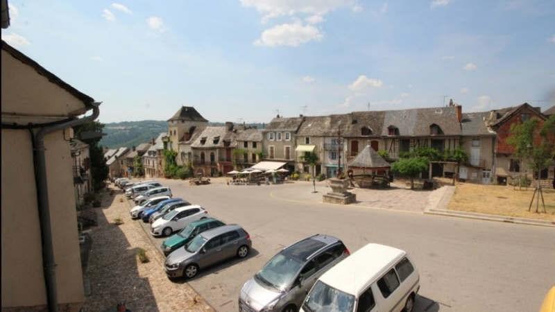 Vente de prestige maison / villa Najac 325000€ - Photo 9