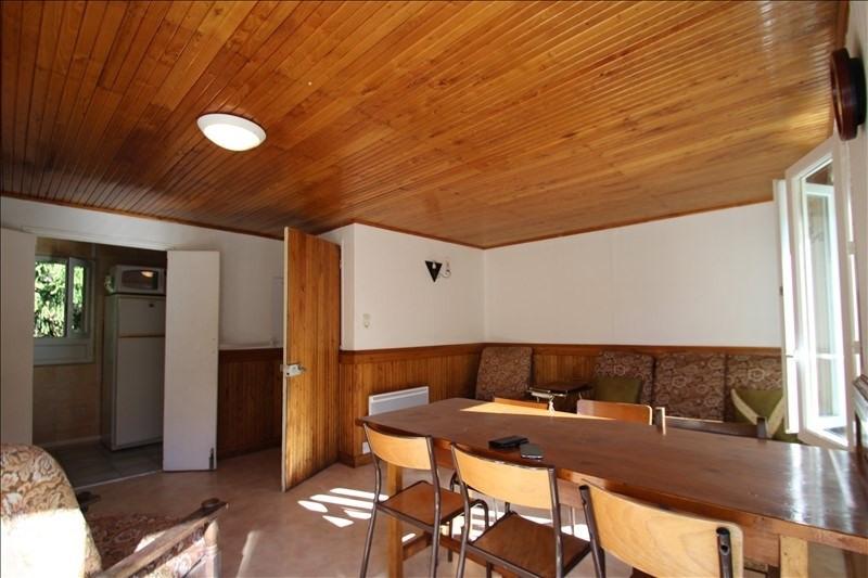 Vendita casa La feclaz 175000€ - Fotografia 3