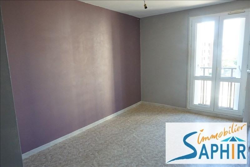 Sale apartment Cugnaux 97000€ - Picture 5