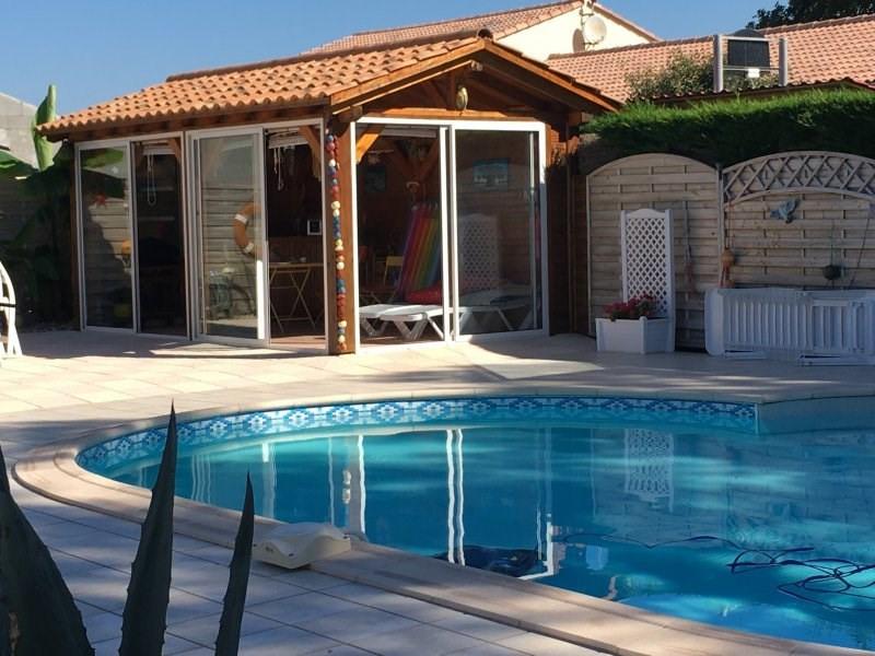 Sale house / villa Chateau d olonne 365000€ - Picture 2