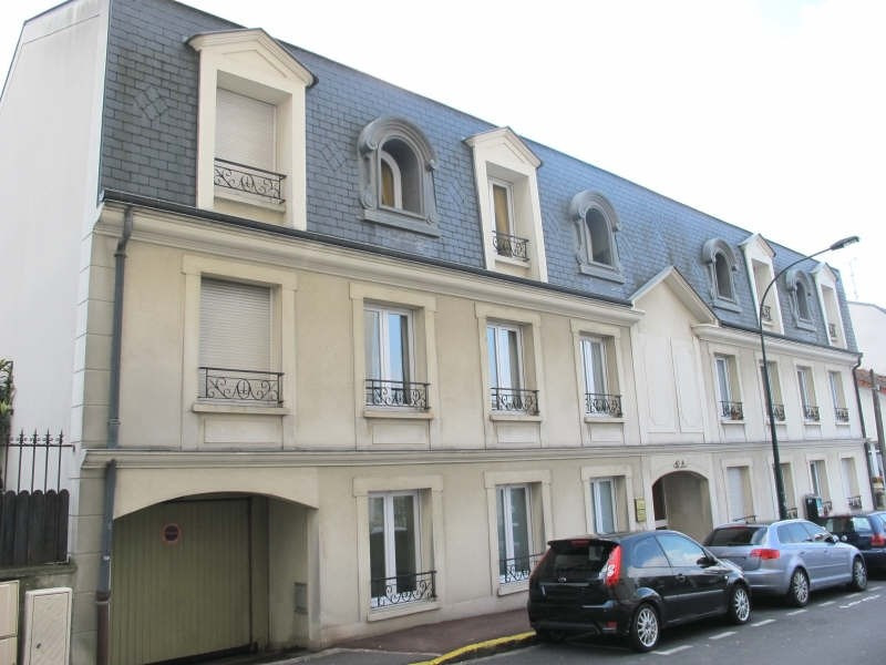 Sale apartment Le raincy 330000€ - Picture 6