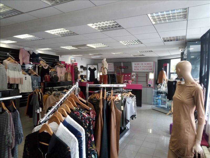 Vente boutique Amberieu en bugey 45000€ - Photo 3