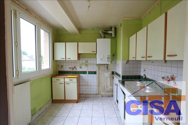 Sale apartment Pont ste maxence 65 000€ - Picture 2