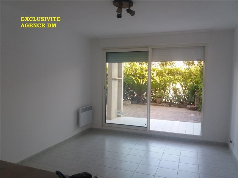Продажa квартирa Le golfe juan 140000€ - Фото 13