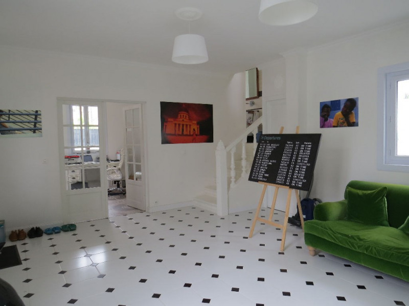Vente maison / villa Ermont 439 000€ - Photo 2