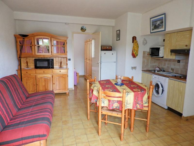 Sale apartment Saint palais sur mer 123585€ - Picture 2