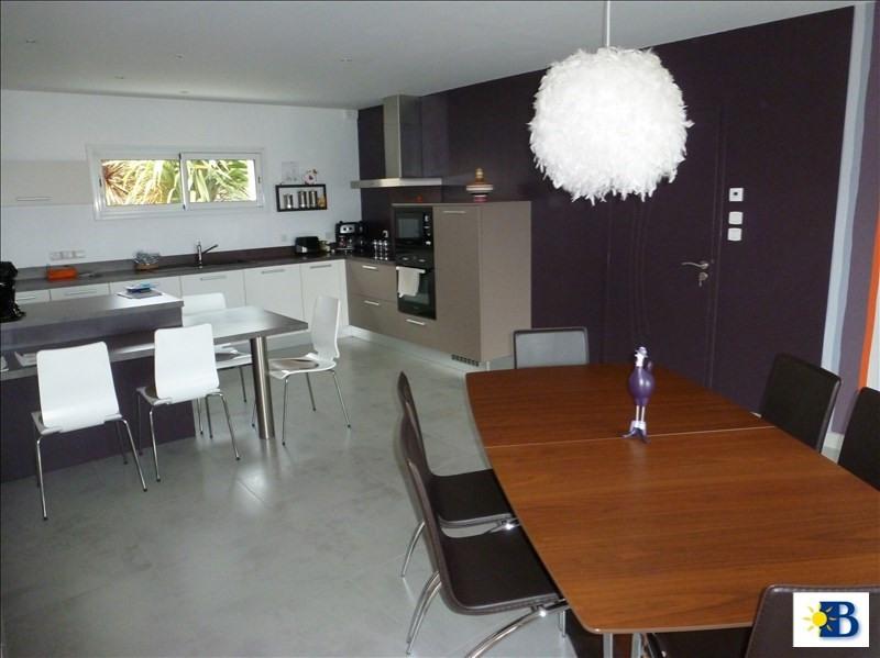 Vente maison / villa Senille 238500€ - Photo 4