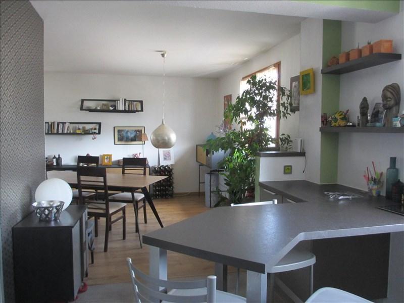 Venta  apartamento Poisy 352000€ - Fotografía 3
