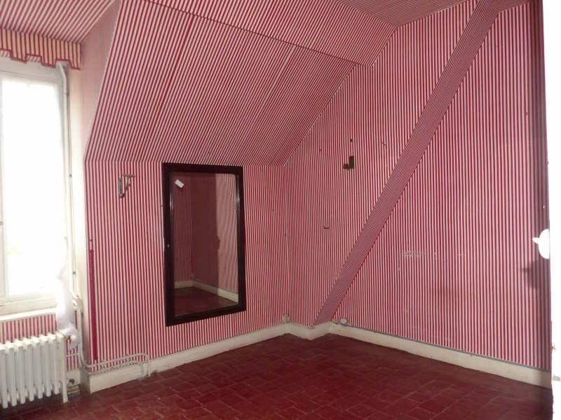Sale house / villa Boeurs en othe 132000€ - Picture 6