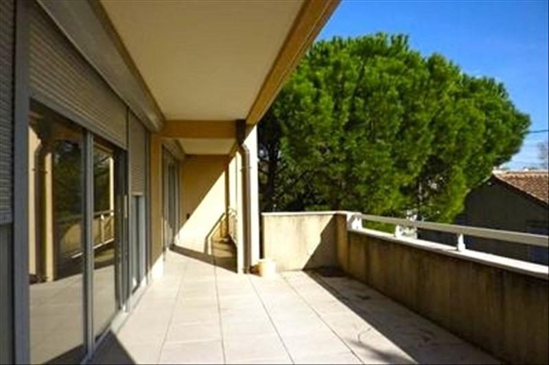 Vente de prestige appartement Avignon extra muros 457447€ - Photo 2