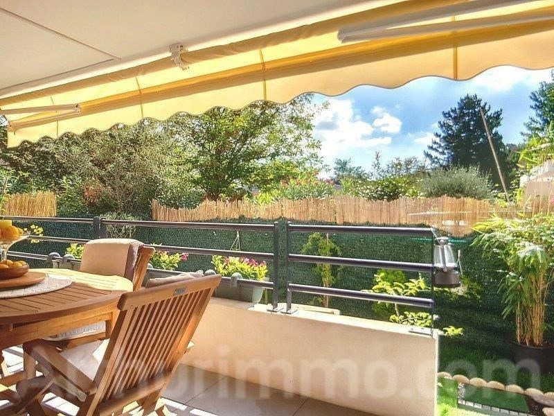 Vente appartement Pegomas 205000€ - Photo 1