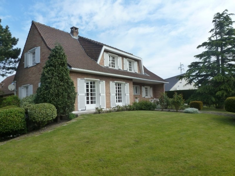 Vente maison / villa Teteghem 348000€ - Photo 1