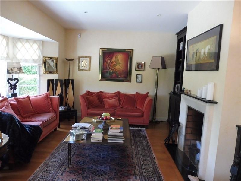 Vente de prestige maison / villa Cholet 554900€ - Photo 2