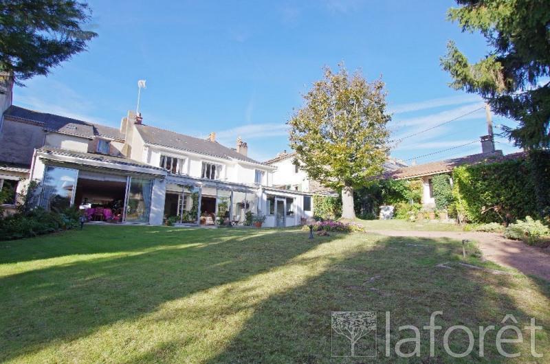 Vente maison / villa Cholet 372600€ - Photo 1