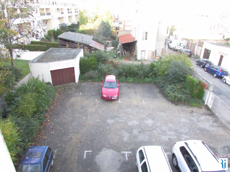 Vente appartement Rouen 162500€ - Photo 9