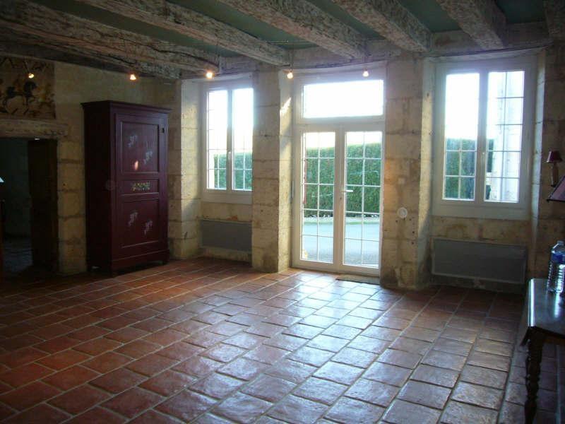 Sale house / villa Brantome 284900€ - Picture 6