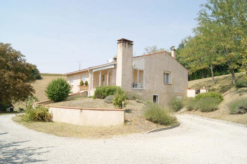 Vente maison / villa Verfeil 270000€ - Photo 1