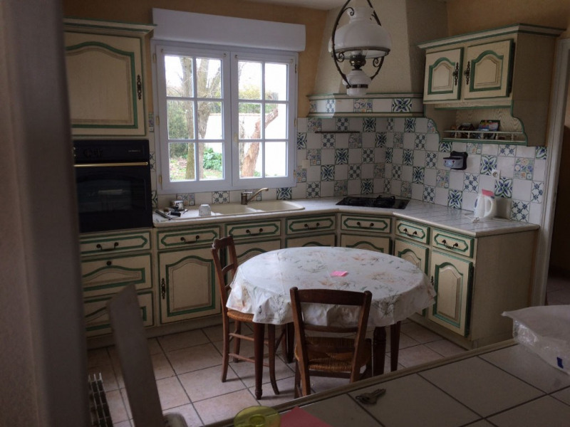 Sale house / villa Lagord 345 000€ - Picture 4