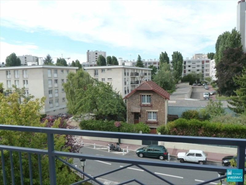 Vente de prestige appartement Le plessis robinson 200000€ - Photo 7