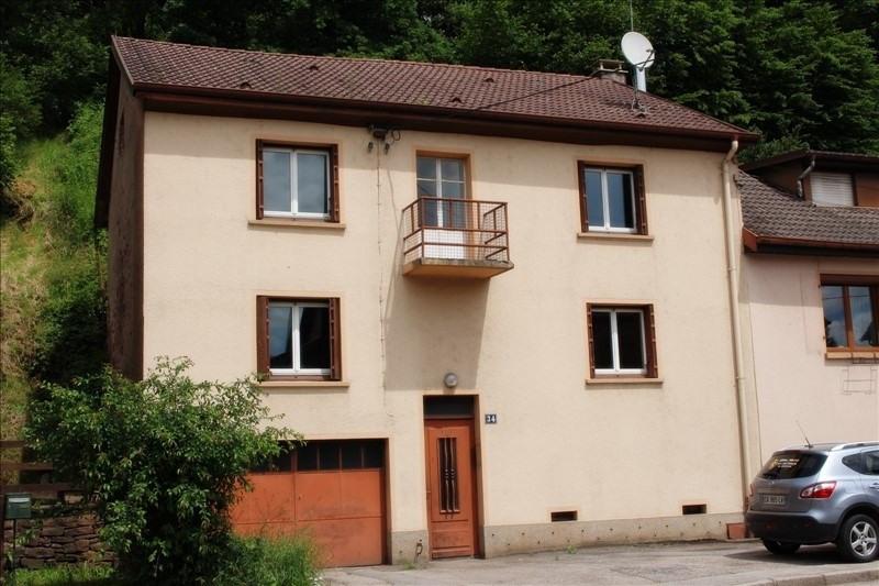 Sale house / villa La petite raon 35000€ - Picture 1