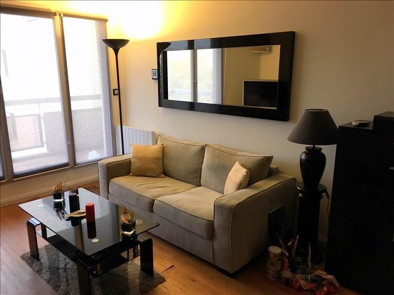 Vendita appartamento Courbevoie 340000€ - Fotografia 2