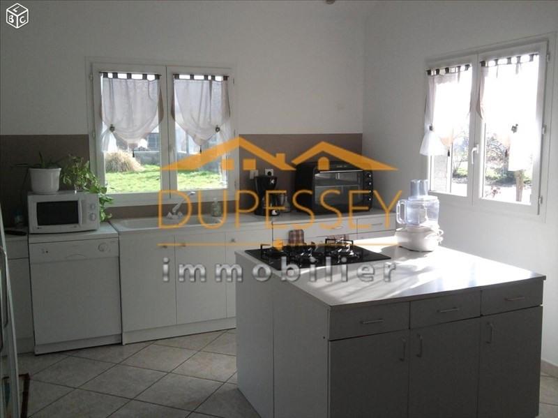 Vente maison / villa St beron 235000€ - Photo 5