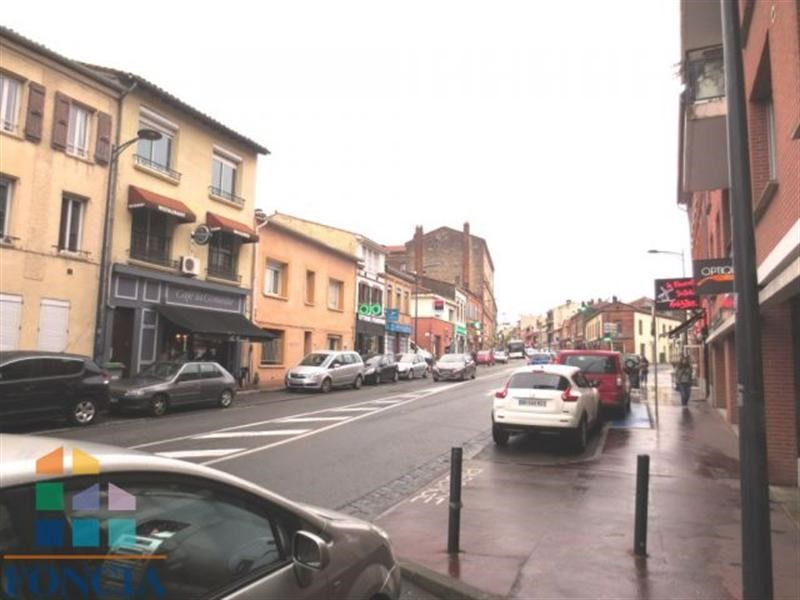 Vente Local commercial Toulouse 0
