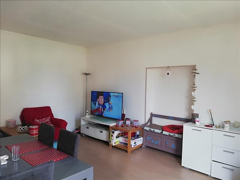 Vente maison / villa Meru nord 138200€ - Photo 2