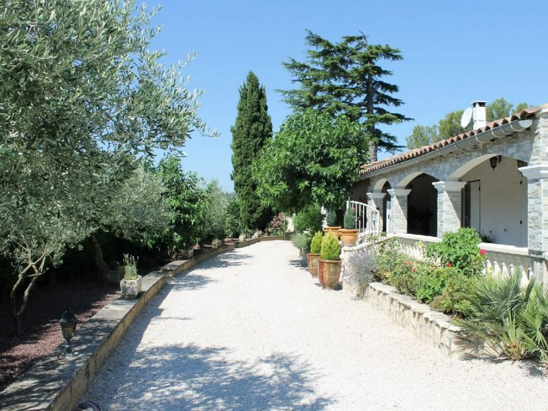 Deluxe sale house / villa Barbentane 798 000€ - Picture 3