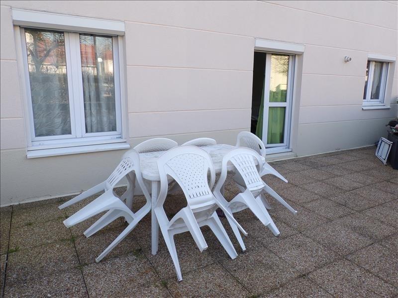 Venta  apartamento Guyancourt 249800€ - Fotografía 4