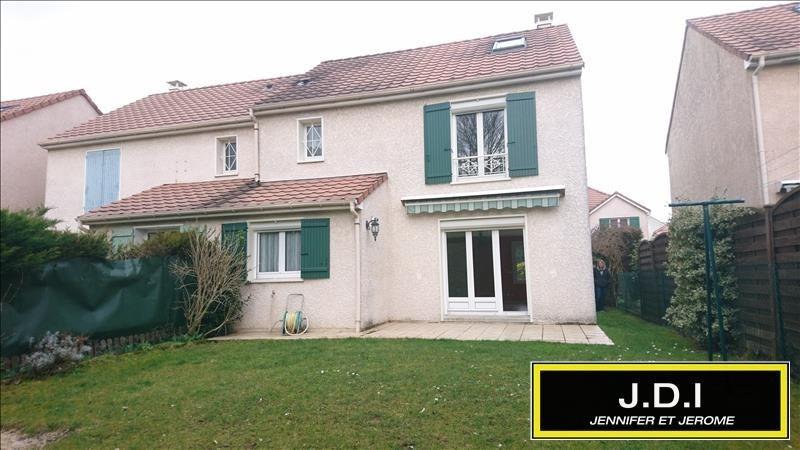 Vente maison / villa Herblay 359900€ - Photo 1