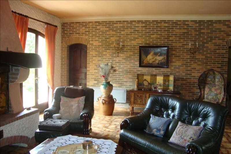 Sale house / villa Castanet tolosan 414000€ - Picture 3