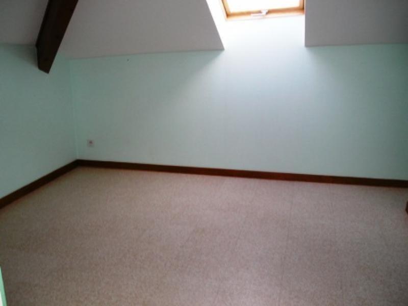 Rental house / villa Lalleyriat 618€ CC - Picture 7