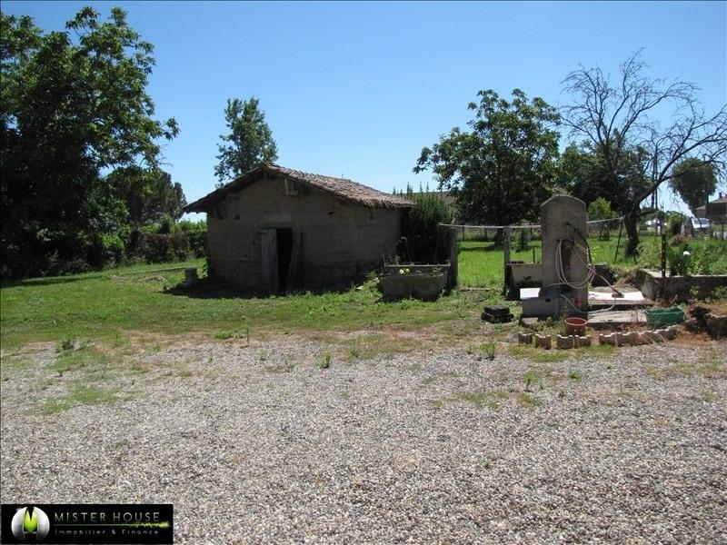 Vendita casa Castelsarrasin 120000€ - Fotografia 3