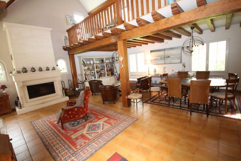 Deluxe sale house / villa Lamorlaye 665600€ - Picture 3