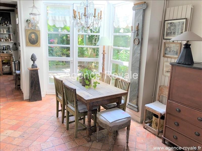 Vente de prestige maison / villa St germain en laye 1386000€ - Photo 7