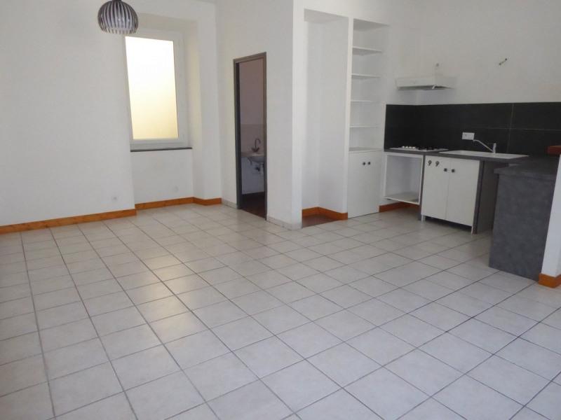 Location appartement Aubenas 580€ CC - Photo 2