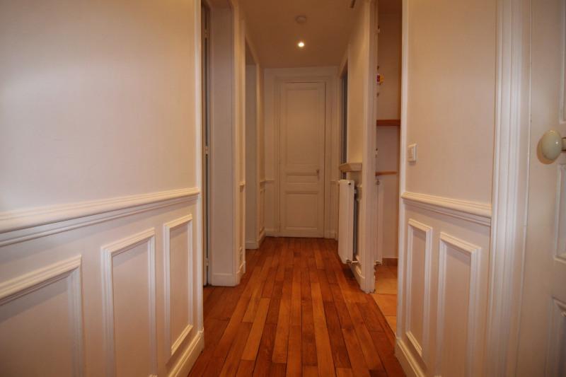 Rental apartment Boulogne billancourt 1520€ CC - Picture 1