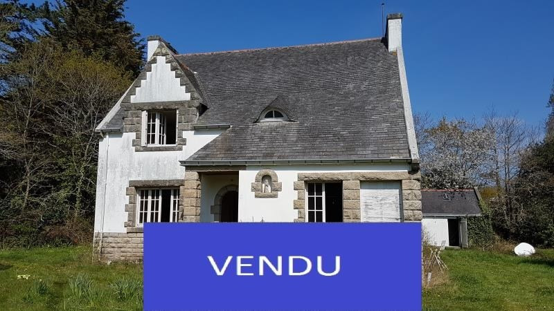 Vente maison / villa Fouesnant 215250€ - Photo 1