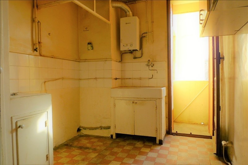 Vente appartement Marseille 13ème 85000€ - Photo 8